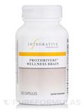 ProThrivers™ Wellness Brain - 120 Vegetable Capsules