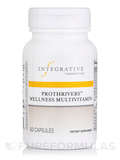 ProThrivers™ Wellness Multivitamin - 60 Veg Capsules