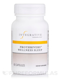 ProThrivers™ Wellness Sleep - 60 Veg Capsules
