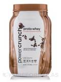 Proto Whey Protein Powder, Cafe Mocha - 2.1 lbs (962 Grams)