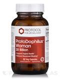 ProtoDophilus™ Woman 20 Billion - 50 Veg Capsules