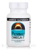 Provinal® Omega-7 - 30 Softgels