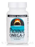 Provinal® Omega-7 60 Softgels