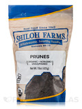 Prunes, Organic - 15 oz (425 Grams)