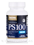 PS 100 mg 60 Softgels (F)