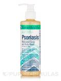 Psoriasis Medicated Scalp & Body Wash - 8 fl. oz (236 ml)