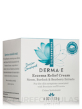Psorzema Creme (Natural Relief for Scaling Flaking & Itching) - 4 oz (113 Grams)
