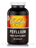 Psyllium 500 mg - 300 Capsules