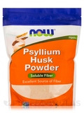 Psyllium Husk Powder - 24 oz (680 Grams)