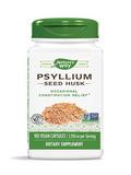Psyllium Husks 180 Vegetable Capsules