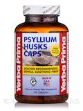 Psyllium Husks (Gelatin) 180 Capsules