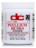 Psyllium Husks Powder 12 oz