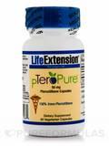pTeroPure 50 mg 60 Vegetarian Capsules