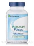 Pulmonary Factors 90 Veggie Capsules