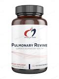 Pulmonary Revive™ - 120 Vegetarian Capsules
