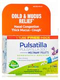 Pulsatilla 30C Bonus Care Pack - 3 Tubes (Approx. 80 Pellets Per Tube)