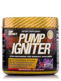 Pump Igniter Pre-Workout Grape 14 Servings