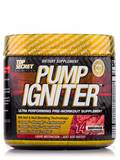 Pump Igniter Pre-Workout Red Raspberry 14 Servings