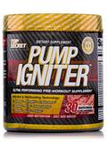 Pump Igniter Pre-Workout Red Raspberry 30 Servings