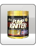 Pump Igniter Pre-Workout (8 serve) Grape