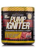 Pump Igniter Pre-Workout Red Raspberry 8 Servings