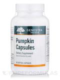 Pumpkin Capsules - 90 Softgels Capsules