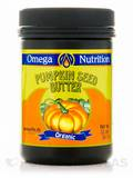 Pumpkin Seed Butter 12 oz