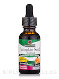 Pumpkin Seed Extract - 1 fl. oz (30 ml)