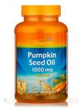 Pumpkin Seed Oil 1000 mg - 60 Softgels