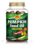 Pumpkin Seed Oil - 90 Vegetarian Softgels