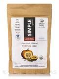 Pumpkin Seed Protein Powder - 16 oz (454 Grams)