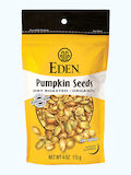 Pumpkin Seeds Dry Roasted 4 oz (113 Grams)