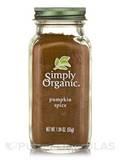Pumpkin Spice - 1.94 oz (55 Grams)