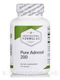 Pure Adrenal 200 60 Capsules