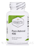 Pure Adrenal 400 60 Capsules