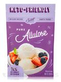 Pure Allulose - 10 oz (283 Grams)