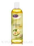 Pure Avocado Oil - 16 fl. oz (473 ml)