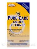 Pure Care Colon Cleanse - 120 Vegetarian Capsules