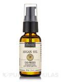 Pure Cold-Pressed Raw Argan Oil 1 fl. oz (30 ml)