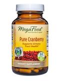 Pure Cranberry - 60 Capsules