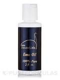 Pure Emu Oil - 2 fl. oz