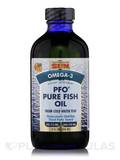 Pure Fish Oil 8 oz