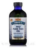 Pure Fish Oil - 8 fl. oz (236 ml)