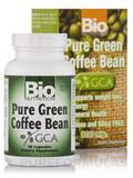 Pure Green Coffee Bean - 50 Capsules