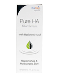 Pure HA Face Serum with Hyaluronic Acid - 0.47 fl. oz (13.5 ml)