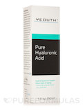 Pure Hyaluronic Acid - 1 fl. oz (30 ml)