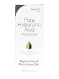 Pure Hyaluronic Acid Face Serum - 1 fl. oz (30 ml)