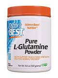Pure L-Glutamine Powder - 10.6 oz (300 Grams)