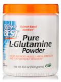 Pure L-Glutamine Powder - 10.6 oz (300 Grams)