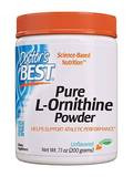 Pure L-Ornithine Powder, Unflavored - 7.1 oz (200 Grams)
